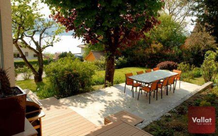 maison villa vendre veyrier du lac immobilier. Black Bedroom Furniture Sets. Home Design Ideas